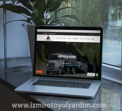 İzmir Oto Yol Yardım