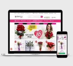 Çiçek Satış