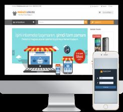 E-Ticaret V2 Pro