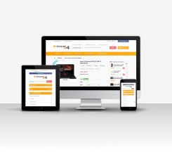 E-Ticaret V4  Pro